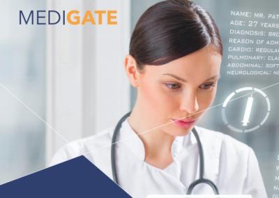 Medigate Security