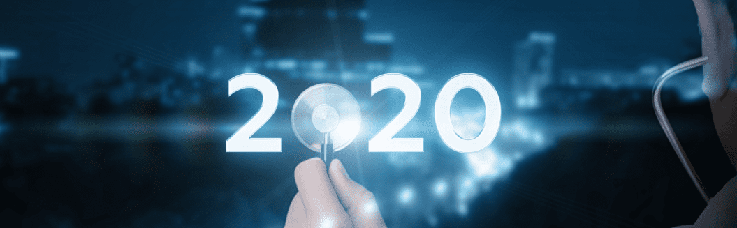 Healthcare IoT Cybersecurity: Disruptive Trends that Will Change the Narrative in 2020