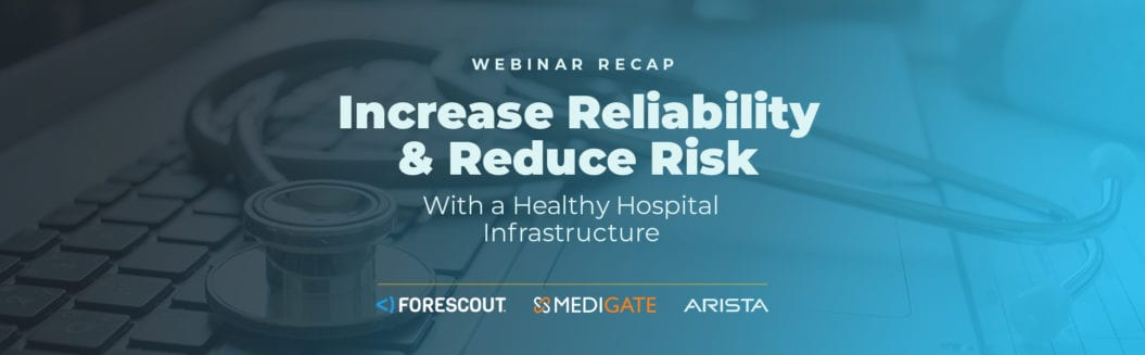 Innovation Health Webinar Series: The Healthy Hospital Infrastructure
