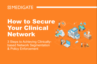 How to Secure your clinical network